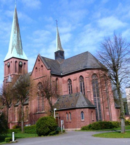 Kirche St. Bonifatius